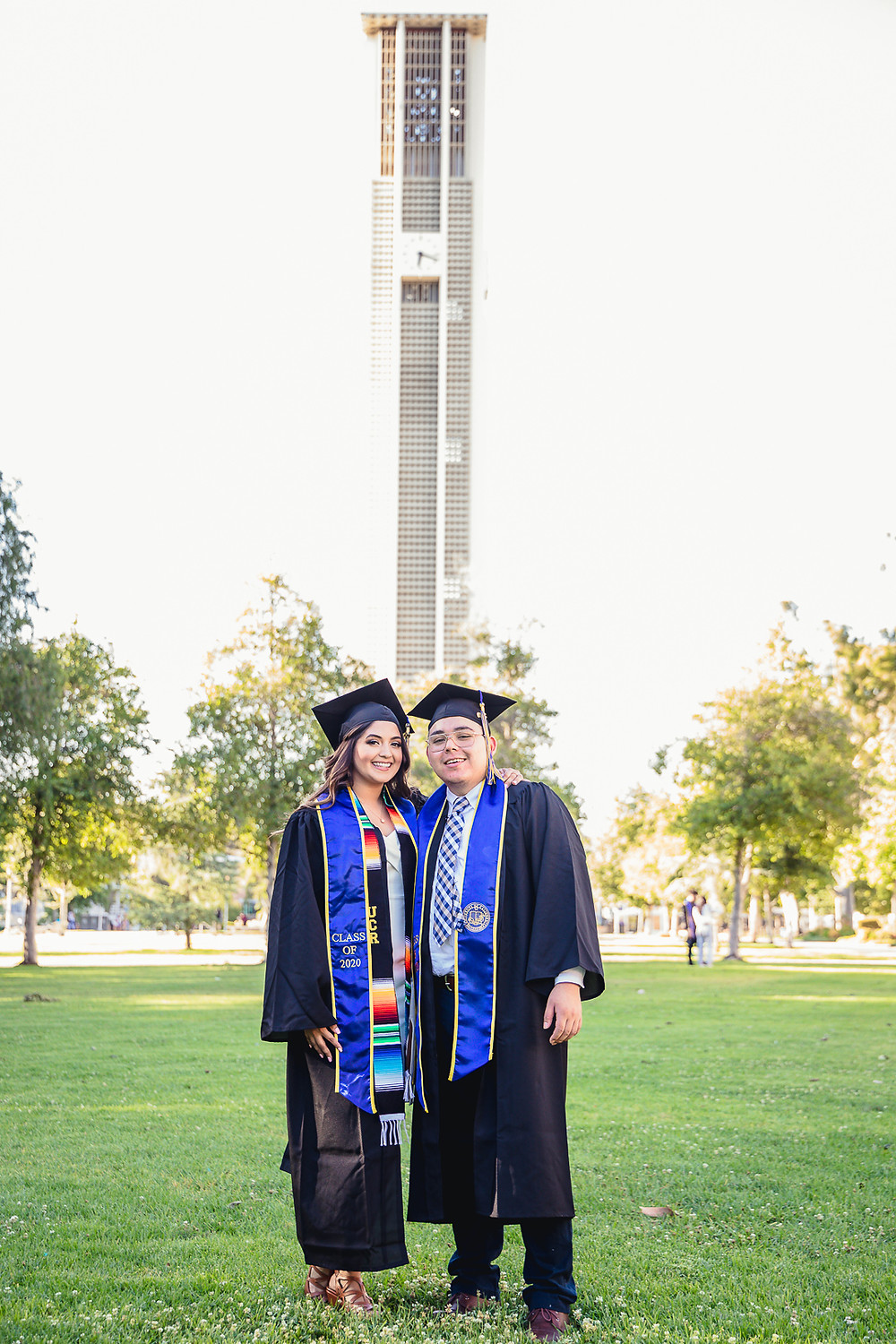 University of California Riverside Graduation Photos | Kassandra and Angel 7