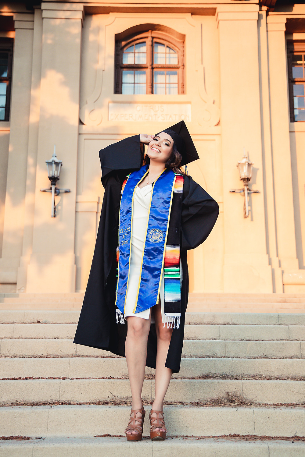 University of California Riverside Graduation Photos | Kassandra and Angel 32