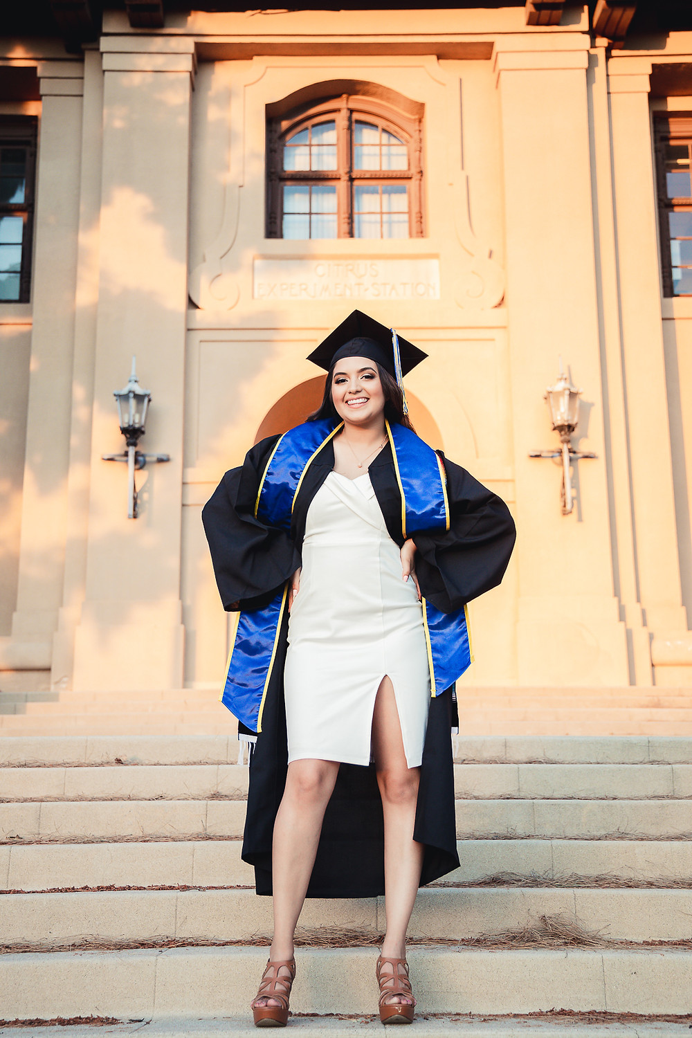 University of California Riverside Graduation Photos | Kassandra and Angel 33