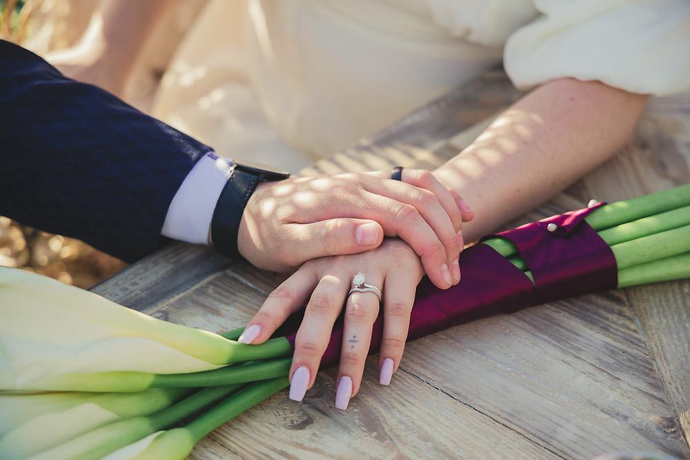 Backyard Wedding at San Clemente 16