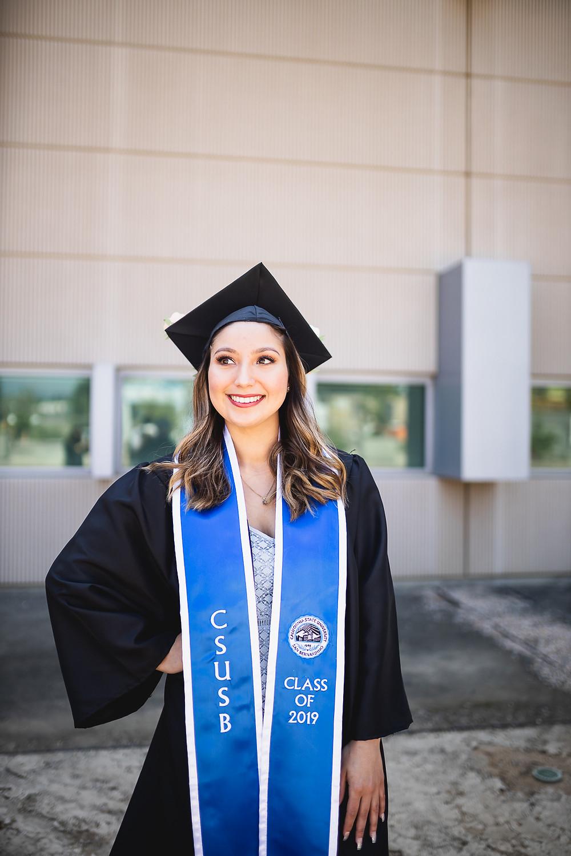 SBSU Graduation Photos   Veronica 6