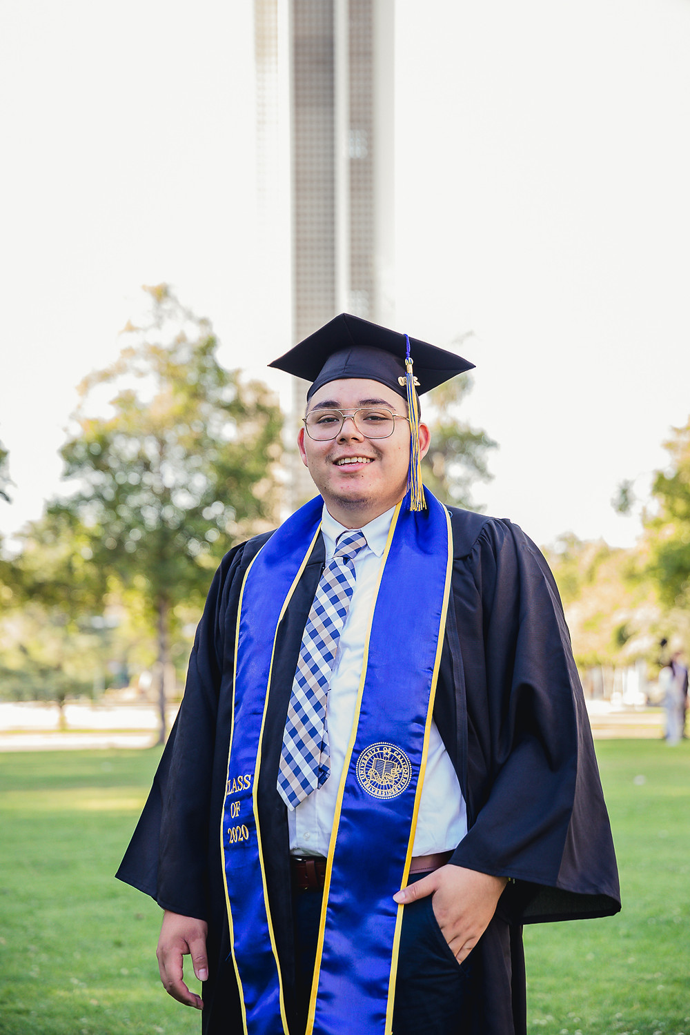 University of California Riverside Graduation Photos | Kassandra and Angel 9