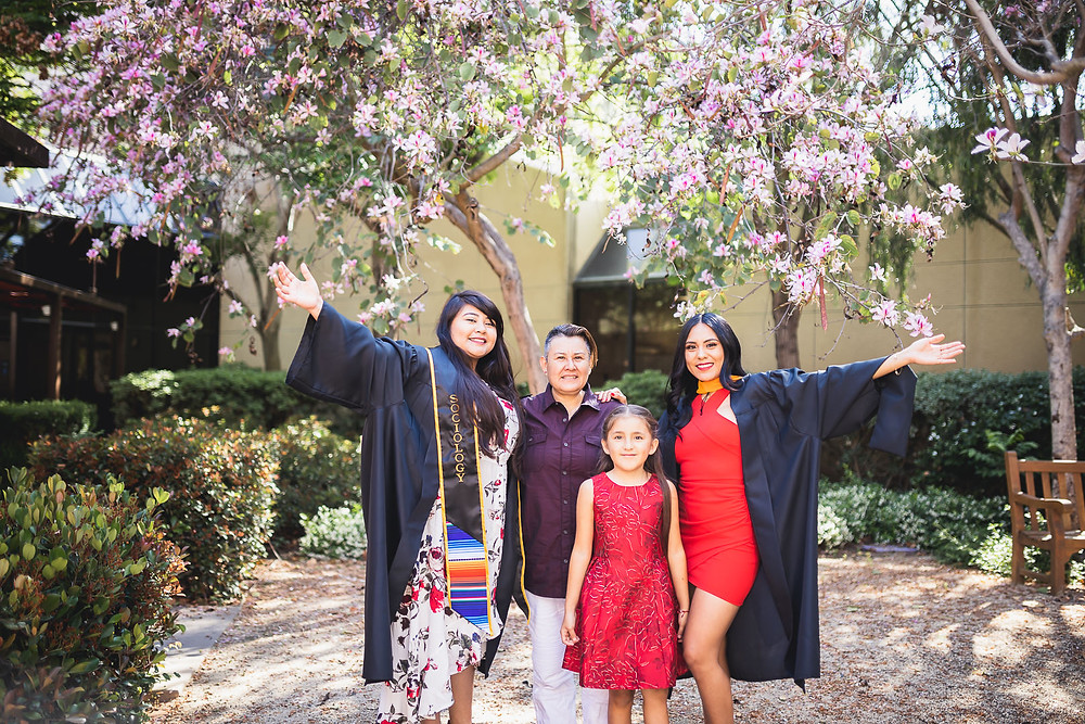 UCI Neuroscience Center Graduation Photos