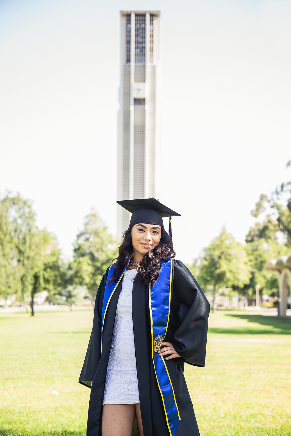 University of California Riverside Graduation Photos | Ashley 8