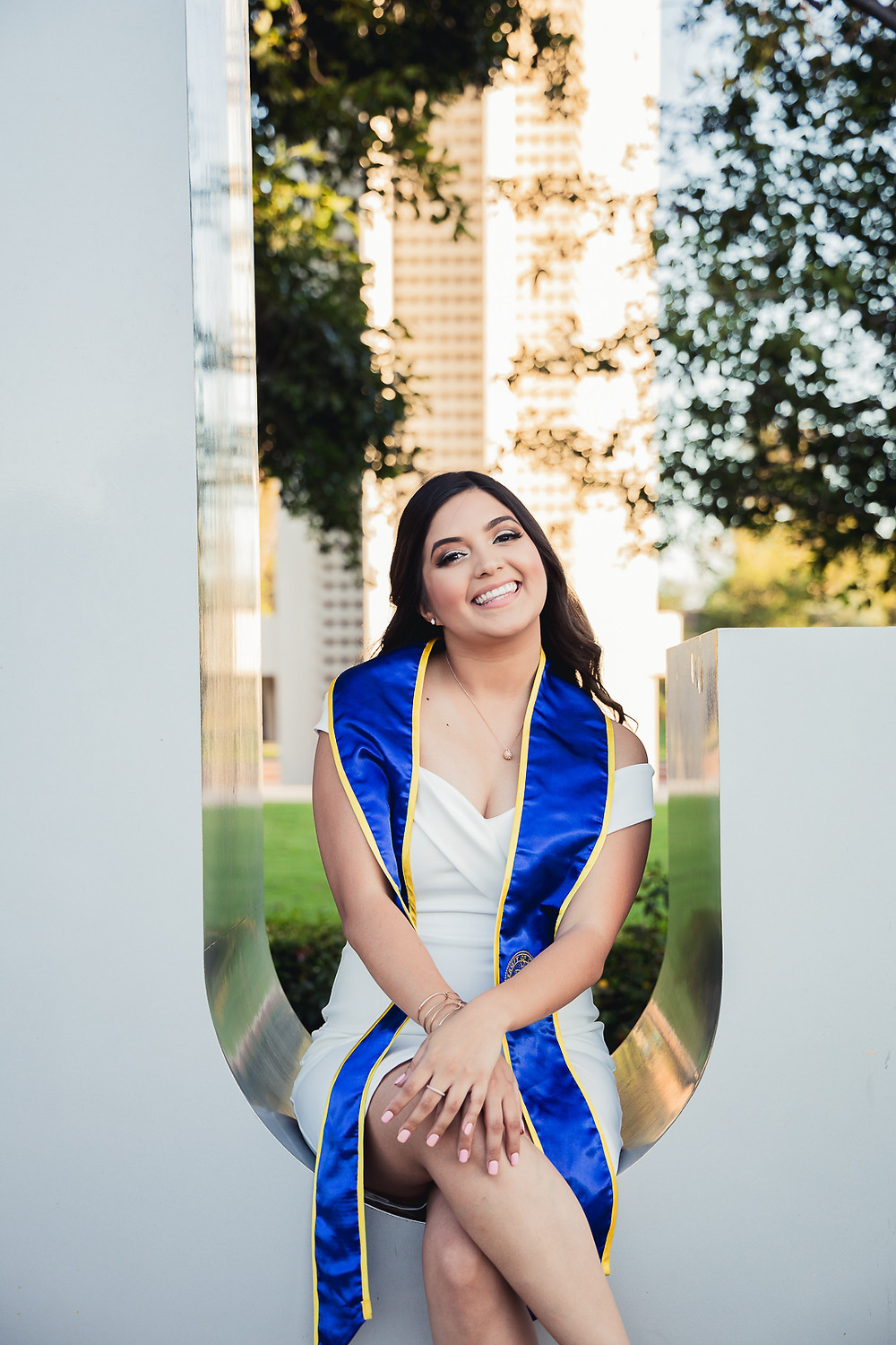 University of California Riverside Graduation Photos | Kassandra and Angel 24