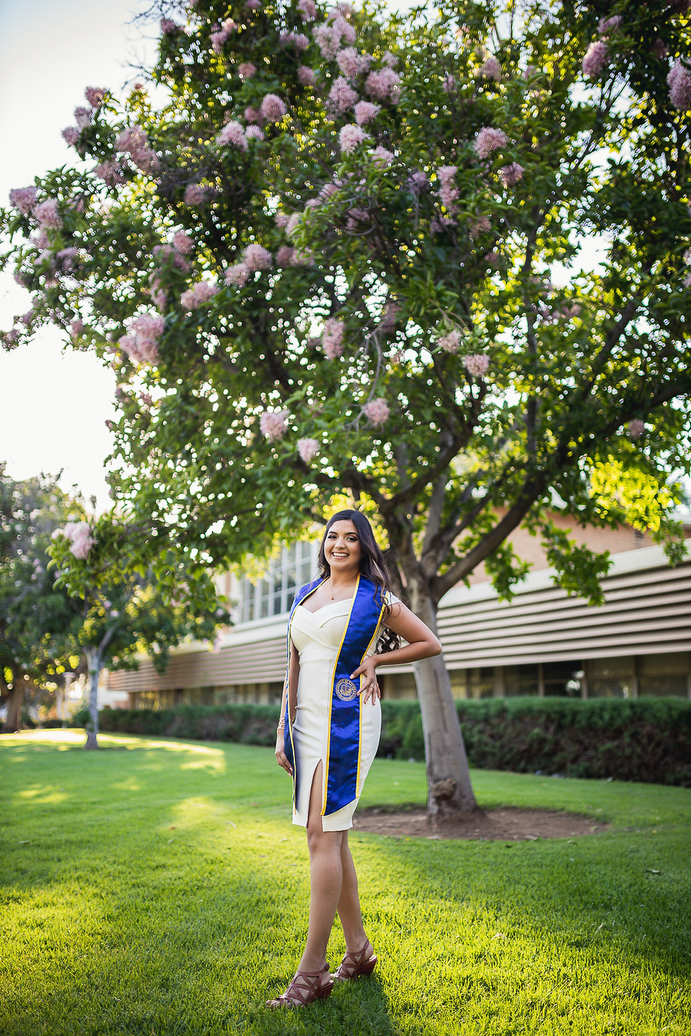 University of California Riverside Graduation Photos | Kassandra and Angel 14