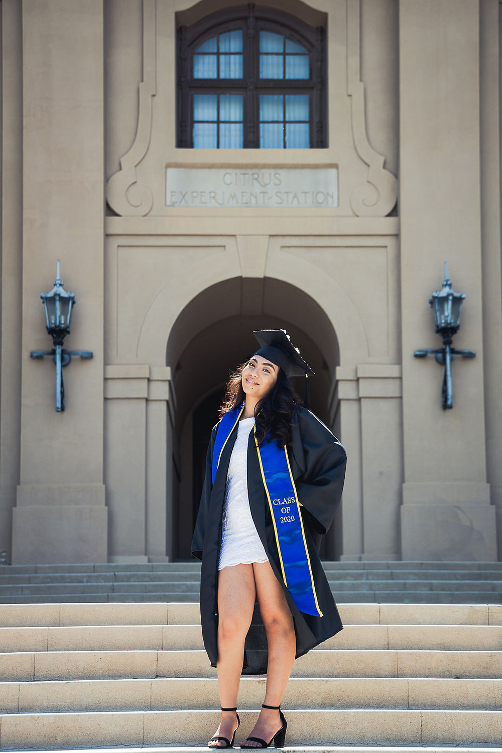 University of California Riverside Graduation Photos | Ashley 15
