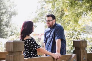 Fullerton Arboretum Couple Portraits 2.j