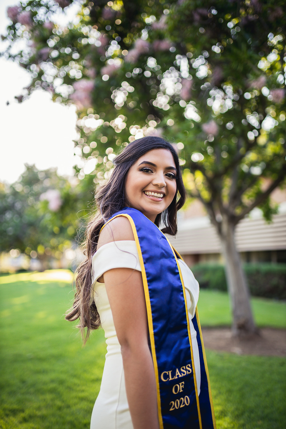 University of California Riverside Graduation Photos | Kassandra and Angel 15