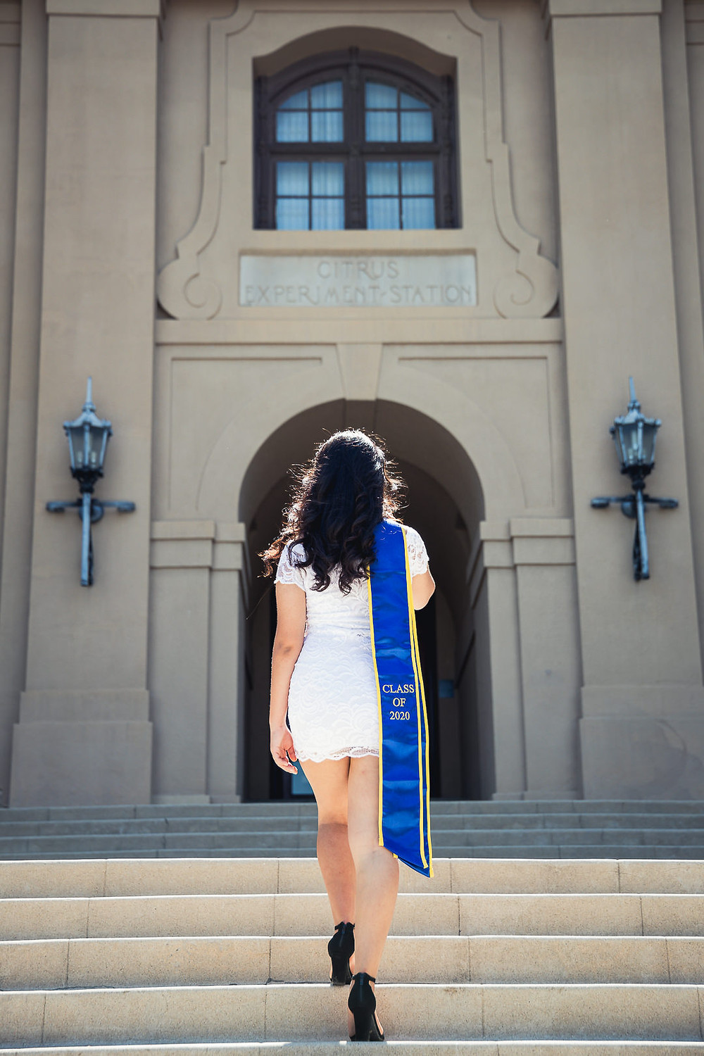 University of California Riverside Graduation Photos | Ashley 16