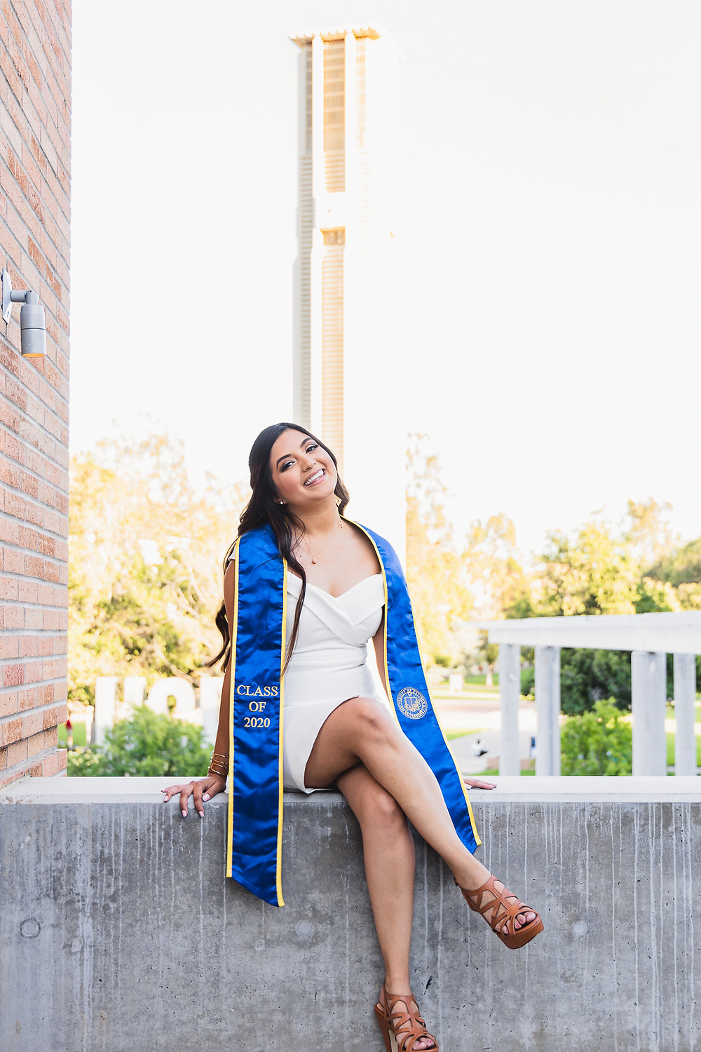 University of California Riverside Graduation Photos | Kassandra and Angel 20