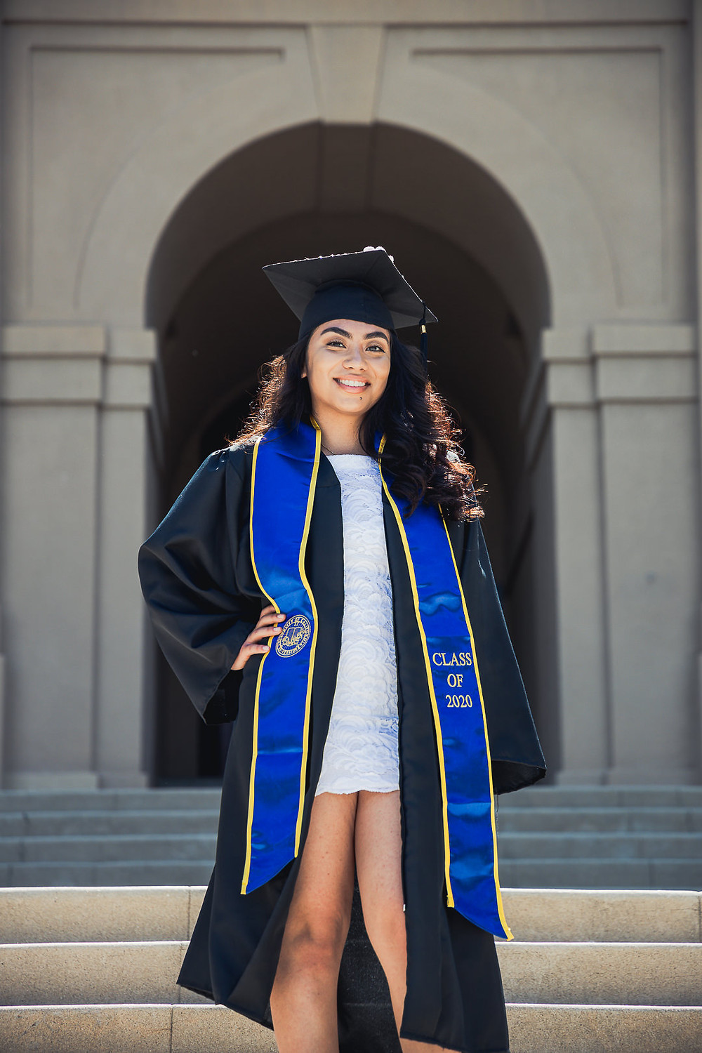 University of California Riverside Graduation Photos | Ashley 14
