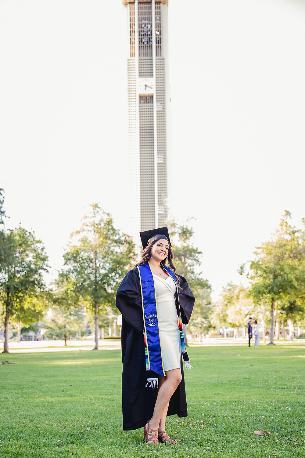 University of California Riverside Graduation Photos | Kassandra and Angel 11
