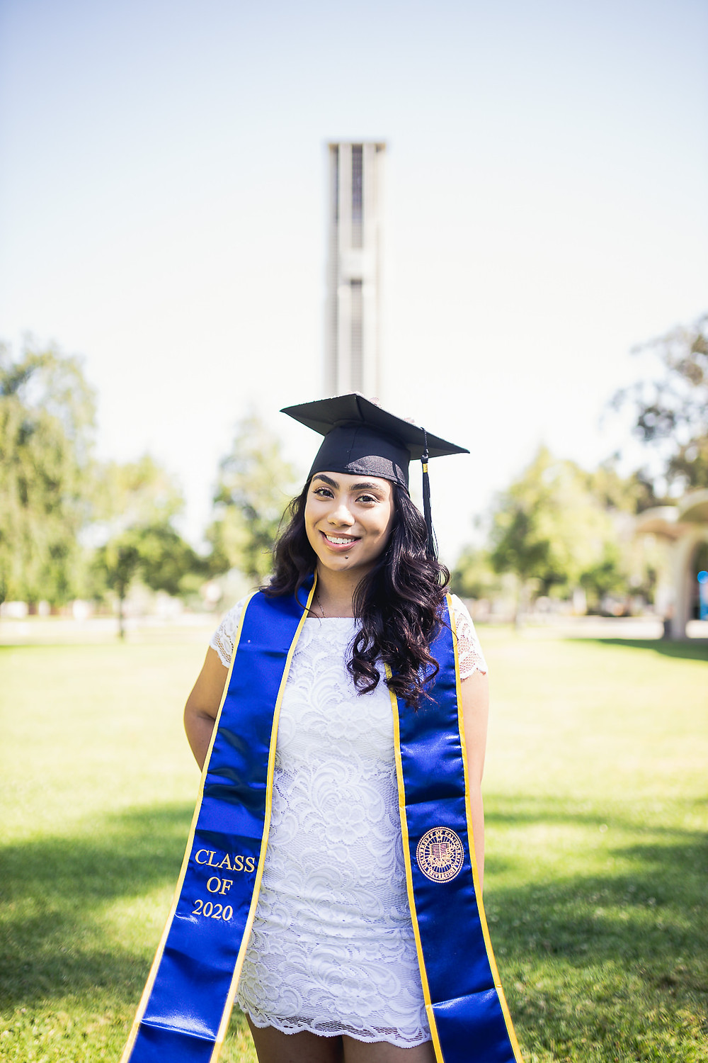 University of California Riverside Graduation Photos | Ashley 9