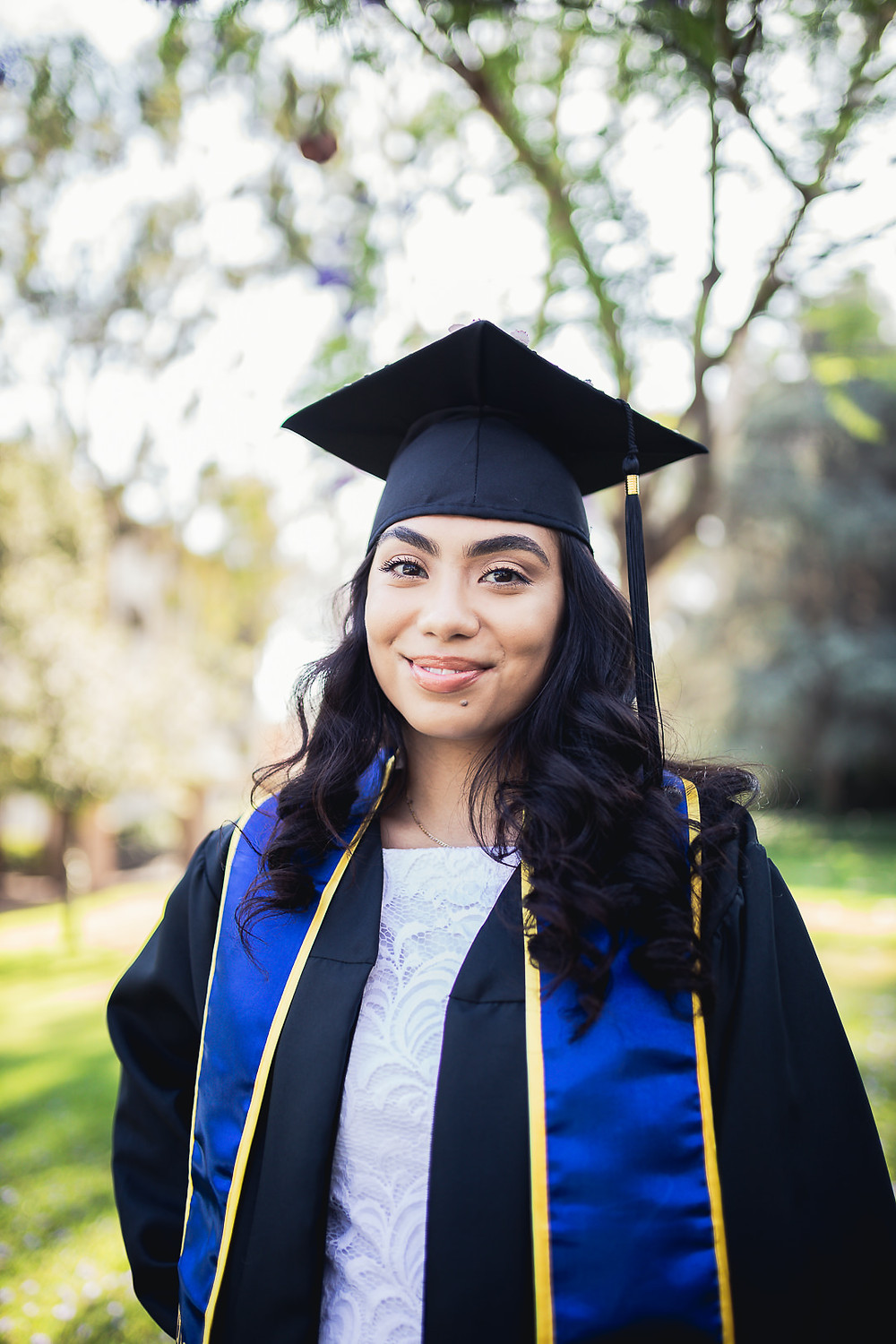 University of California Riverside Graduation Photos | Ashley 6