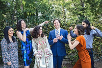 Mission Viejo Small Wedding | Rikki Young | Riverside Wedding Photographer