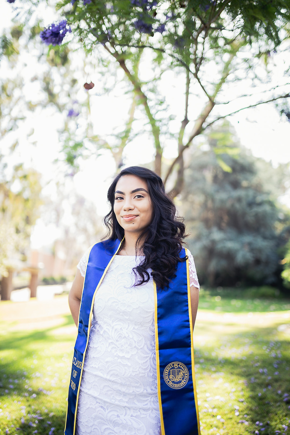 University of California Riverside Graduation Photos | Ashley 4