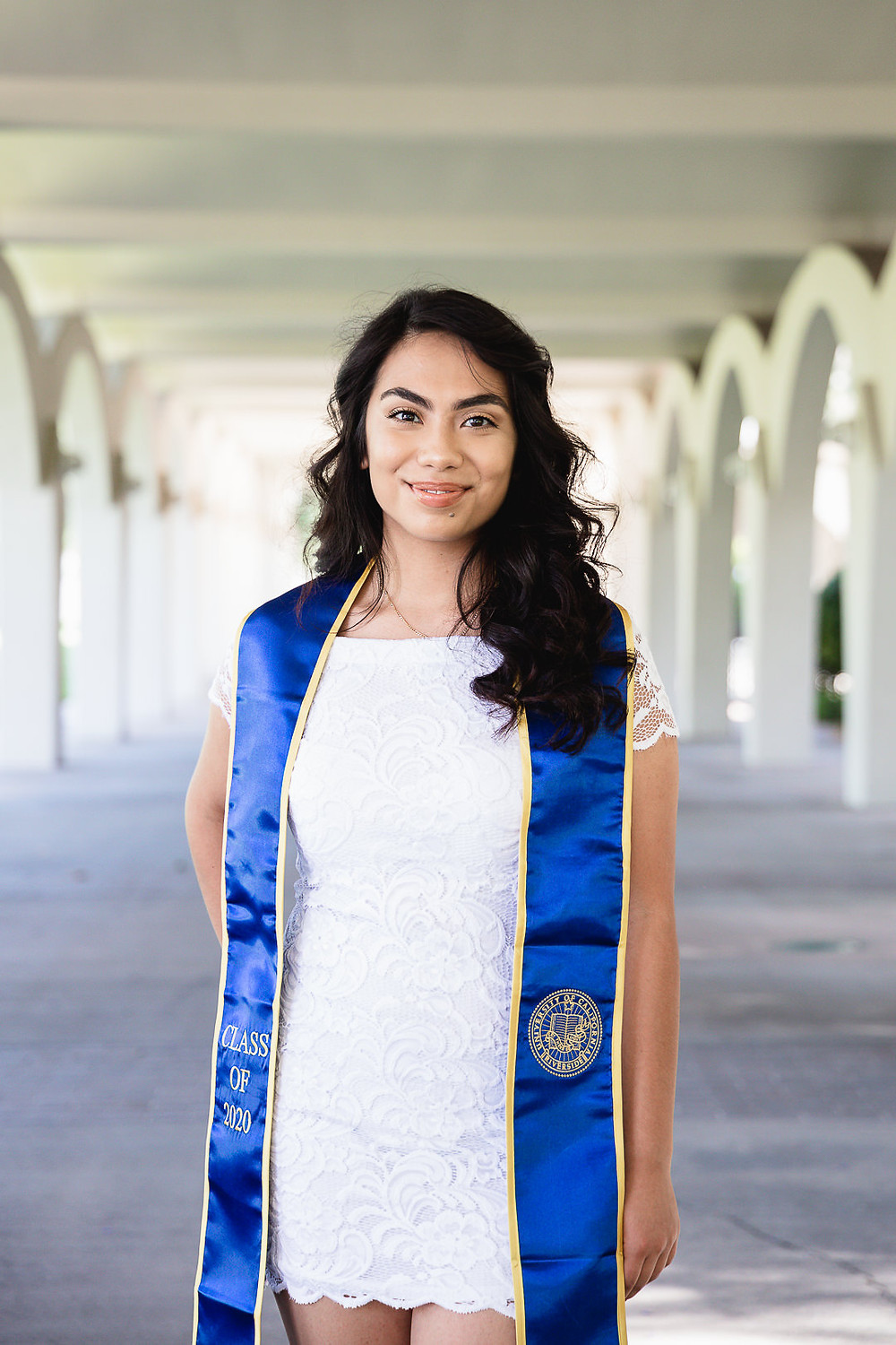University of California Riverside Graduation Photos | Ashley 2