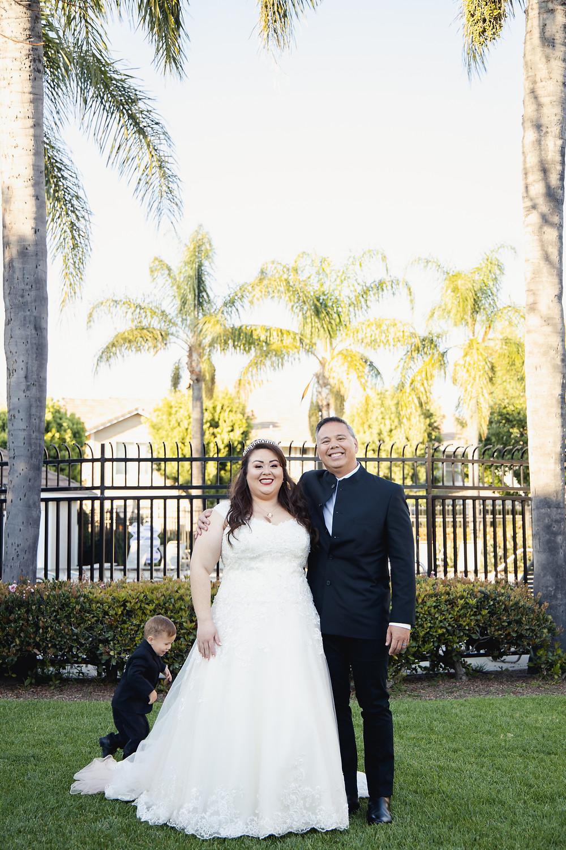 Orange County Backyard Wedding   Lauren and Nick 20