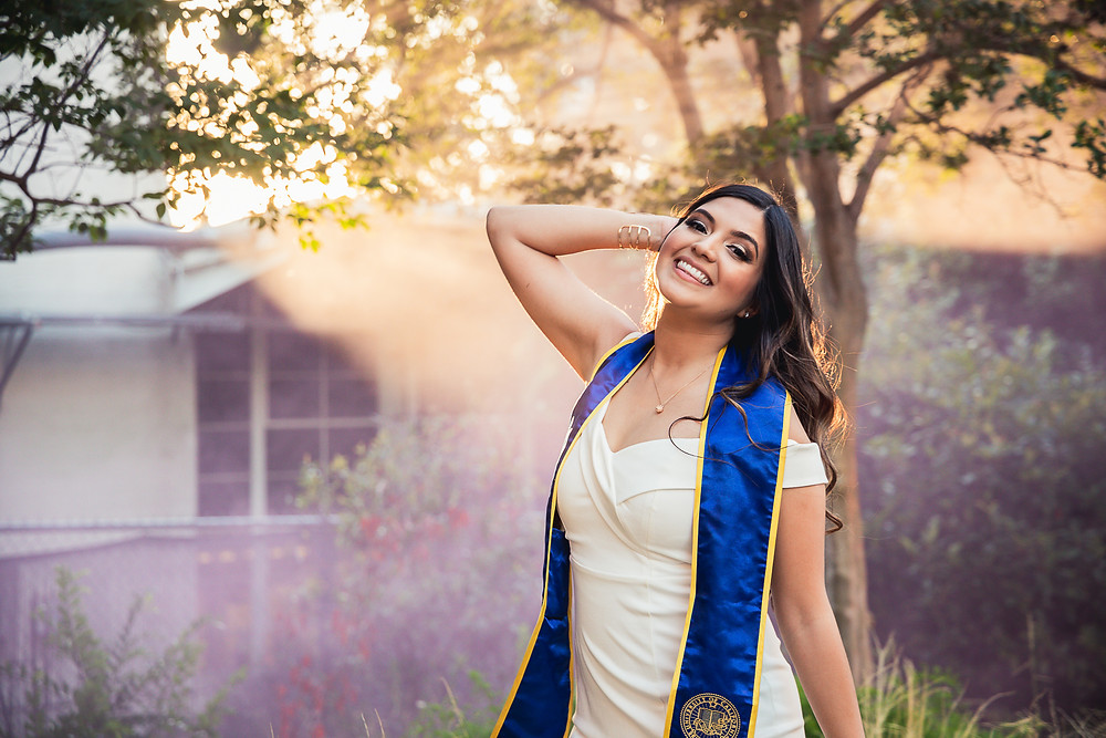 University of California Riverside Graduation Photos | Kassandra and Angel 29