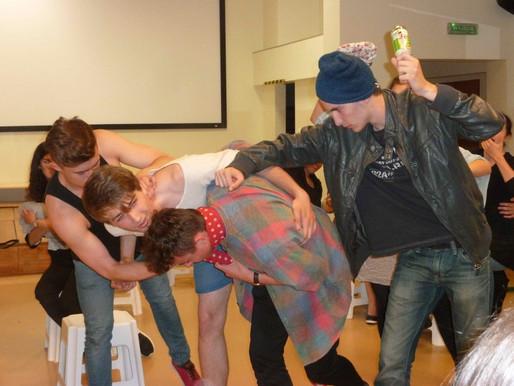 ACTORS' WORKSHOP