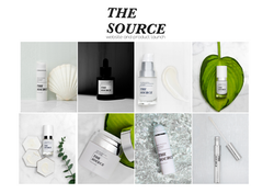 The Source product and website launch