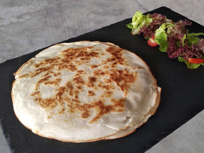 The Humble Piadina