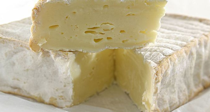 One of the World's Ancient Cheeses