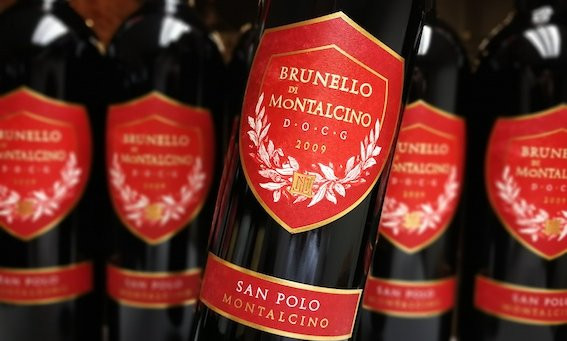 A Highly Acclaimed, Award Winning Italian Wine