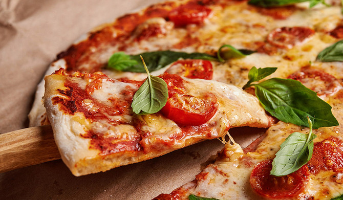 Pizza Monday - 30% OFF!