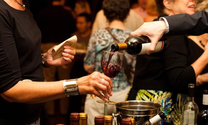 Wine Tasting & Food Pairing Evening