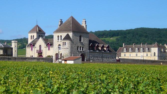 Clos Vougeot, Château de la Tour - Grand Cru