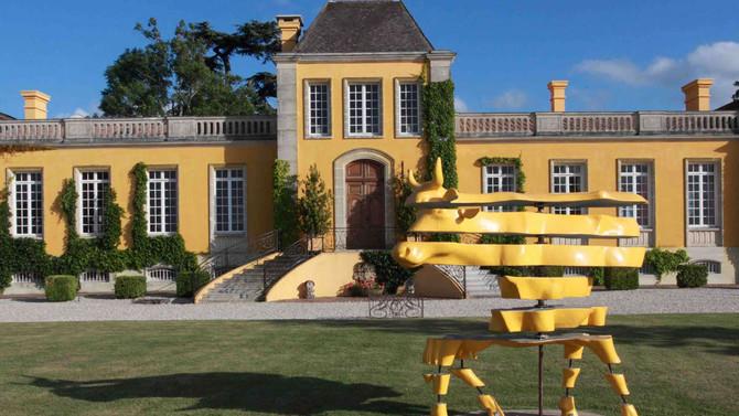 Château Lafon-Rochet 1996