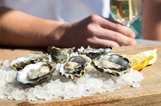 NEW! - Coffin Bay Oysters