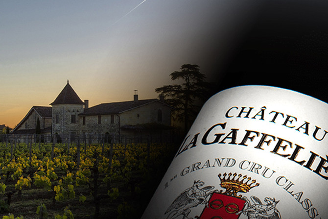 A Great Wine Deep-Rooted in the Heart of St Emilion