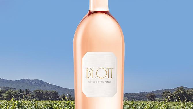 A Truly Provençal Wine