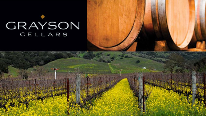 Handcrafted Californian Wines