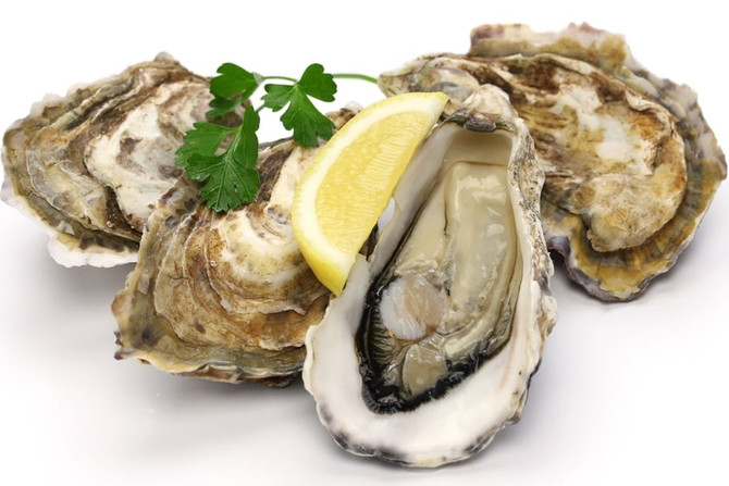 Every Thursday - Our Imported French Oyster Promotion