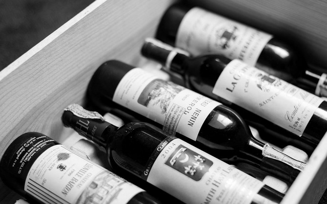 The Best Wines and Their Best Vintages