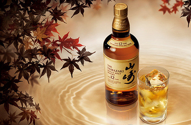Our speciality Japanese spirits...