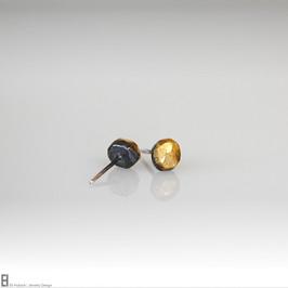Black Gold Nugget
