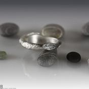 Black Signet Ring