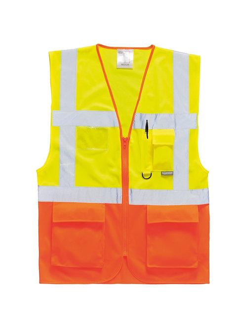 İcra xəbərdarlığı Vest
