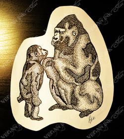 Gorilla & Son