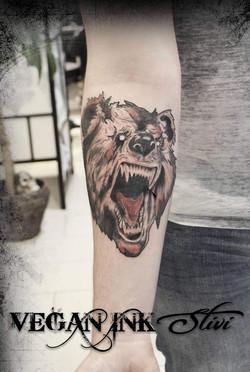 Bear Séance 2