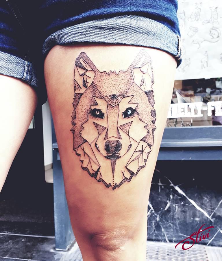 Vairon Wolf