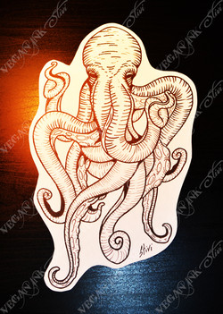 Octopus 10.01.19