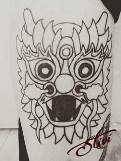Jap Dragon