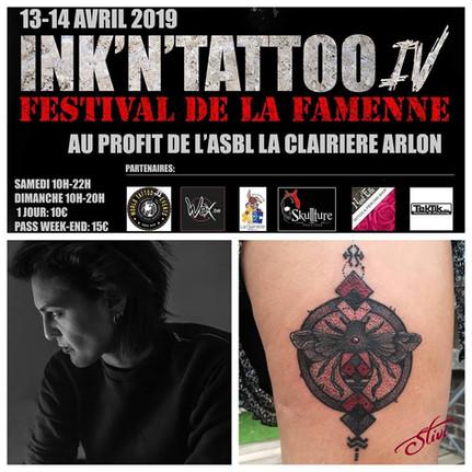 Stivi Ink'N'Tattoo