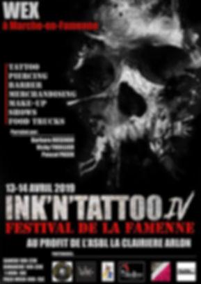 INK'N'TATTOO IV